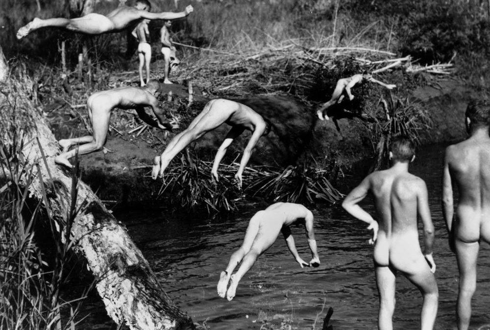 Guest Post: How Writing About Naked People Paid Off