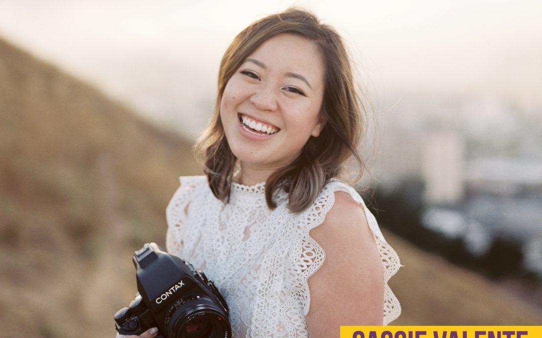 Episode 7: Wedding Photographer Cassie Valente