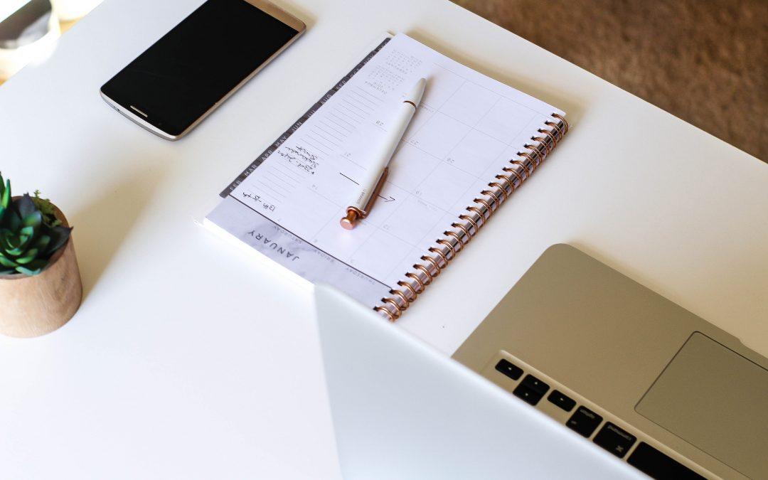 Time Management Tips for Freelancers, Entrepreneurs, and Work-at-Home-Moms