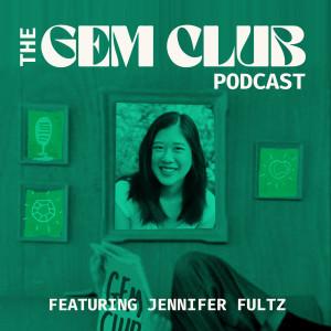 The Gem Club Podcast